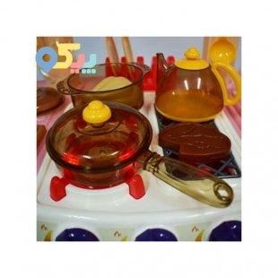 خرید آشپزخانه بازی کودک
