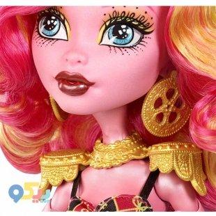 خرید عروسک مانستر های Monster High