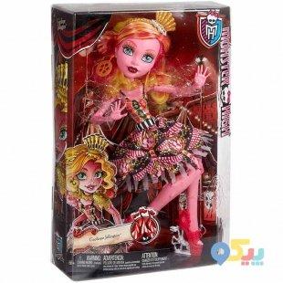 عروسک دخترانه مانستر های