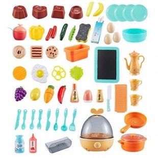 آشپزخانه بازی کودک موزیکال