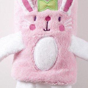پتوی کودک طرح خرگوش  denokids