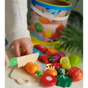 اسباب بازی وبی برش میوه