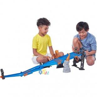 خرید اسباب بازی ریسینگ دایناسور