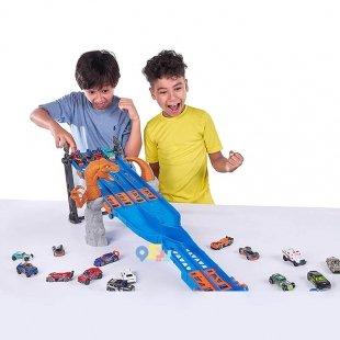 قیمت اسباب بازی ریسینگ دیناسور