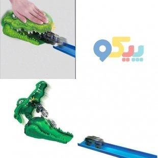 اسباب بازی ماشین بازی ریسینگ