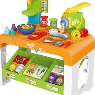 قیمت میز خمیر بازی نودل ساز کودک