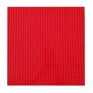 صفحه لگو قرمز