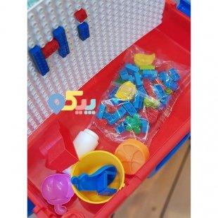 فروش میز لگو بازی کودک