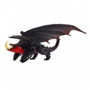 فیگور اژدها سواران