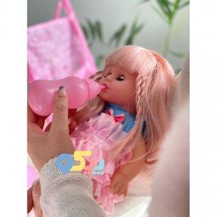 خرید عروسک جیشی