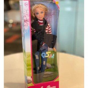 خرید عروسک دخترانه باربی دفا
