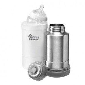 فلاسک آب tommee tippee Travel Bottle Warmer کد 42300071