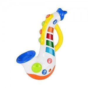 ساکسیفون موزیکال مدل little learner 4200