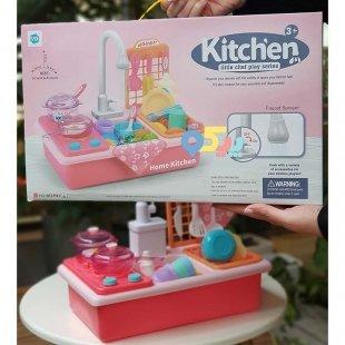 اسباب بازی سینک ظرفشویی کودک