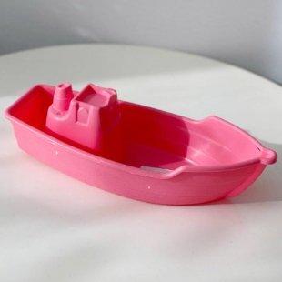 قایق اسباب بازی کودک مدل 6006