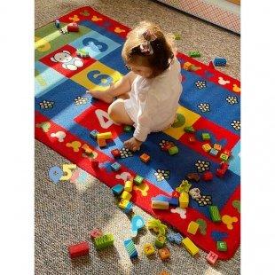 خرید فرش بازی کودک لی لی