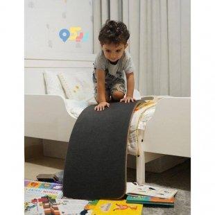 خرید تخته تعادلی چوبی کودک