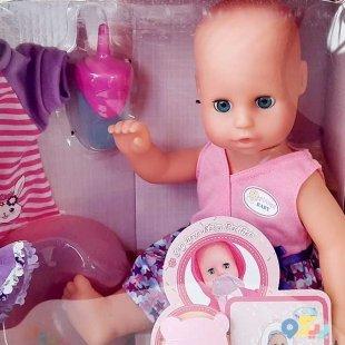 عروسک جیشی دخترانه کد 025b1