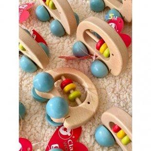 قیمت اسباب بازی چوبی فیل کلاسیک ورلد