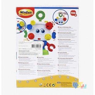 خرید محصولات winfun وین فان کد 00698