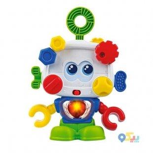 ربات بازی موزیکال winfun کد 00698