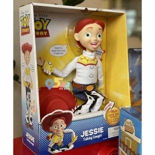 خرید عروسک دخترانه جسی سخنگو