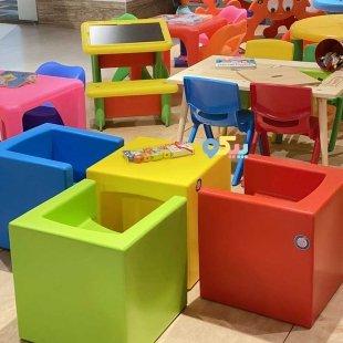 خرید میز و صندلی کودک