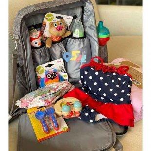 خرید کیف لوازم نوزاد
