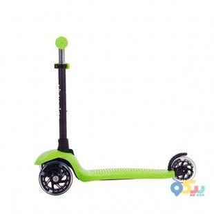 اسکوتر کودک کیکابو tripp رنگ سبز کد 31006010054