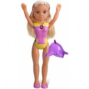 خرید عروسک دخترانه موزیکال پری دریایی