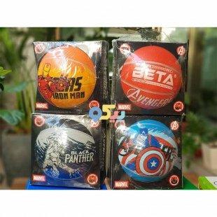خرید توپ بازی کودک بسکتبال نمره 5 AVENGERS مدل Captain