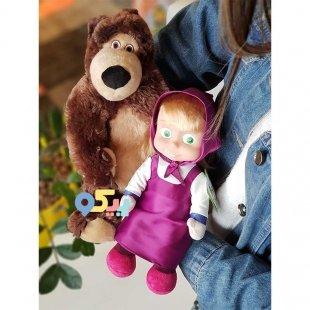 فروش عروسک ماشا مدل 100166