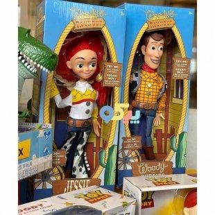 خرید عروسک قصه اسباب بازی ها مدل جسی