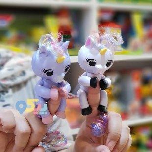خرید اسباب بازی رباتیک پونی