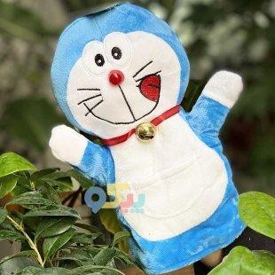 خرید عروسک پولیشی گربه نمایشی