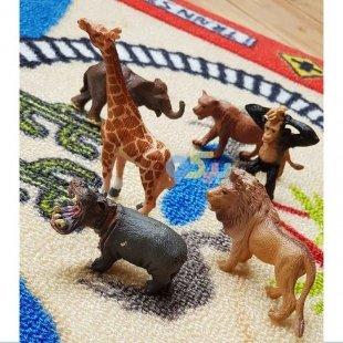 خرید اسباب بازی فیگور حیوانات