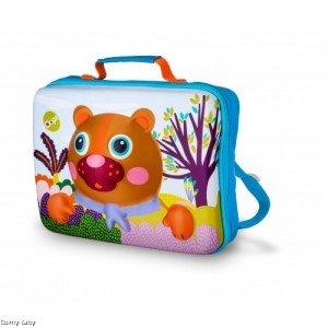 کیف مدرسه کودک طرح خرس oops کد3000510