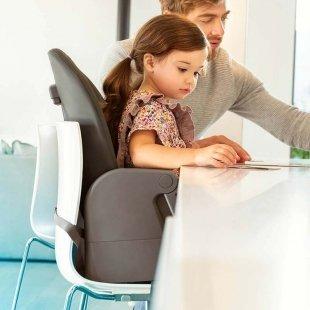 فروش صندلی غذا مکسی کوزی مدل  Minla Graphite