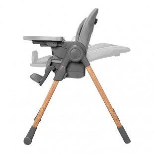 صندلی غذا مکسی کوزی مدل  Minla Graphite