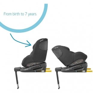 قیمت صندلی ماشین مکسی کوزی مدل beryl