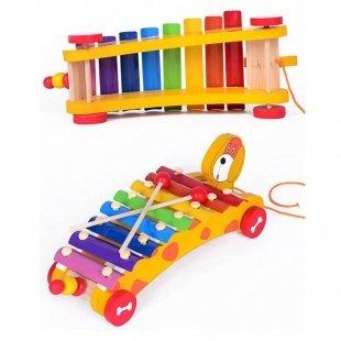 خرید اسباب بازی چوبی بلز کودک