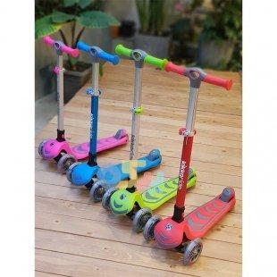خرید اسکوتر کودک سه چرخه