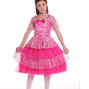 لباس باربی