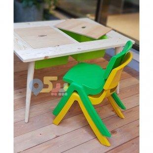 خرید صندلی کودک