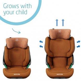 Maxi-Cosi Kore i-Size Authentic Graphite صندلی ماشین مکسی کوزی
