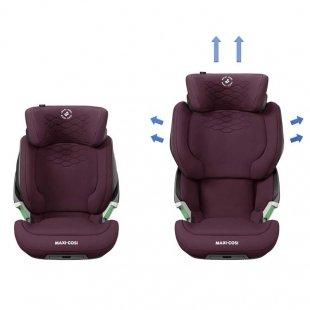 Maxi-Cosi Kore Pro i-Size Authentic Red صندلی ماشین مکسی کوزی