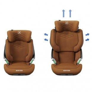 تحمل وزن صندلی ماشین مکسی کوزی kore pro i size