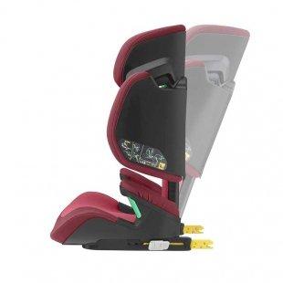 صندلی ماشین کودک مکسی کوزی Maxi-Cosi Morion i-Size Basic Black مدل 8742870110