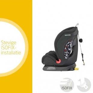 صندلی ماشین کودک مکسی کوزی مدل Maxi-Cosi Titan Basic Black