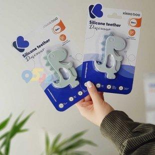 خرید دندانگیر نوزاد کیکابو